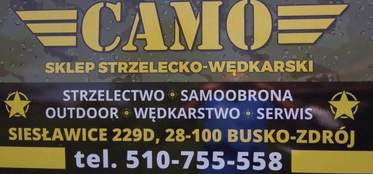 """Relacja z zawodów metodą dowolną """"Puchar sklepu CAMO"""" – Radzanów- 19.05.2019"""